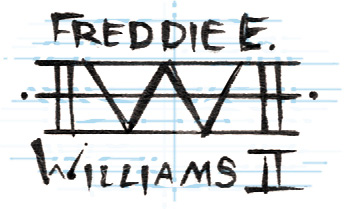 Freddie E. Williams II