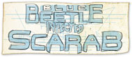 Blue Beetle: Scarab